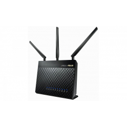 Router Asus Wireless-AC1900 Dual-band LTE Modem Router
