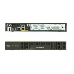 Router Cisco ISR 4221 (2 GE, 2 NIM, 4G Flash, 4G DRAM, IPB)