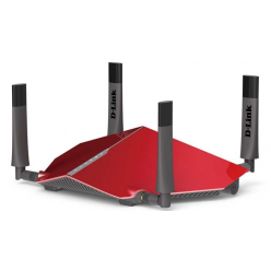 Router D-Link Wireless AC3150 ULTRA Wi-Fi Router, Dual-Band (1000 + 2150Mbps)