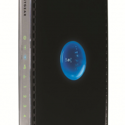 Router Netgear N600 Wireless Dual Band Router (WNDR3400)