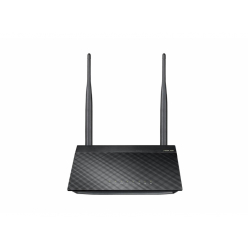 Router Asus RT-N12 N 300 Wireless Router, 4xLAN, 1xWAN, EZ switch