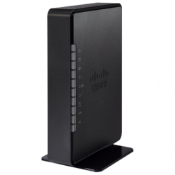 Router Cisco RV132W Wireless-N VPN Router