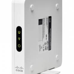 Router Cisco WAP131-E Dual Radio 802.11n Access Point with PoE