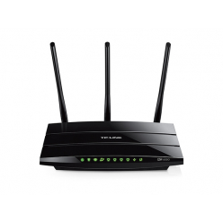 Router  TP-Link Archer C1200 Dual band Wireless 802.11ac Gigabit 4xLAN  1x USB