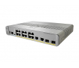 Switch Cisco Catalyst 3560-CX 12 Port PoE, IP Base