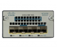Switch  Cisco Catalyst 3K-X 10G Network Module