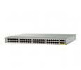 Switch  Cisco N2K-C2232PP-10GE (32x1/10GE+8x10GE), airflow/power option Po Testach