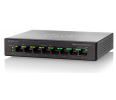 Switch  Cisco SF100D-08 8-Port 10/100 Desktop