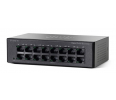 Switch Cisco SF100D-16 16-Port 10/100 Desktop