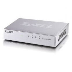 Switch  Zyxel GS-105B v3 5-Port Desktop/Wall-mount Gigabit Ethernet