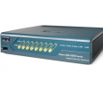 Firewall Cisco ASA 5505 (SW, 10 Users, 8 ports, DES)