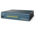 Firewall Cisco ASA 5505 (SW, 50 Users, 8 ports, DES)