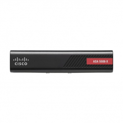 Firewall Cisco ASA 5506-X with FirePOWER Services (8GE, AC, DES)