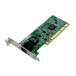 Karta sieciowa Intel Gigabit Pro/1000GT Desktop Low Profile PCI - bulk