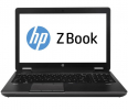 Laptop poleasingowy HP ZBOOK G2 15 i7 16GB 256 SSD Nvidia Quadro 2100