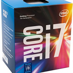 Procesor  Intel Core i7-7700T, Quad Core, 2.80GHz, 6MB, LGA1151, 14mm, 35W, VGA, BOX