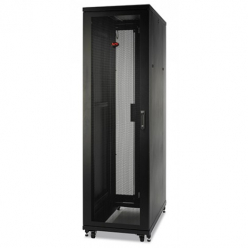 Szafa serwerowa APC NetShelter SV 42U 600mm Wide x 1060mm Deep Enclosure with Sides Black