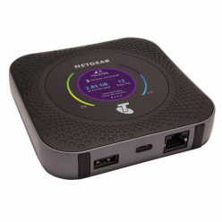 Router GSM Nighthawk 4GX LTE Advanced CAT 16 with 4X4 MIMO Mobile HotSpot Router (MR1100)