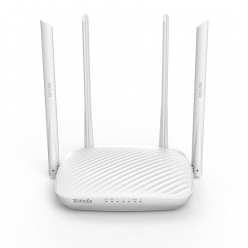 Router Tenda F9 Whole-Home Coverage Wi-Fi Router 600Mbps