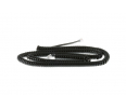 Telefon VOIP Cisco Handset Cord for 89XX and 99XX IP telephones, Charcoal