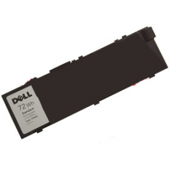 Bateria DELL 6-cell 72Wh