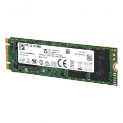 Dysk SSD   Intel  545s Series 128GB, M.2 80mm SATA 6Gb/s, 3D2, TLC