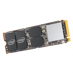 Dysk SSD   Intel  760p Series 1TB, M.2 80mm PCIe 3.0 x4, 3D2, TLC