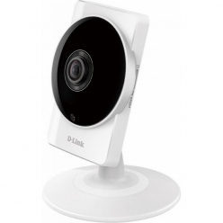 Kamera IP D-Link HD 180° Panoramic Camera, Wireless AC Po Testach