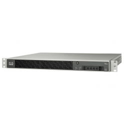 Firewall Cisco ASA 5525-X Firewall (8GE Data, 1GE Mgmt, AC, 3DES/AES)