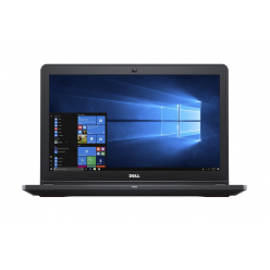 Laptop DELL Inspiron 5577 15.6'' FHD i5-7300HQ 256GB 8GB GTX1050 BK W10H 1Y NBD + 1Y CAR