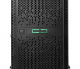 Serwer Tower HPE ProLiant ML350 Gen9 E5-2620v4 1P 16GB-R P440ar 8SFF 2x300GB 2x500W PS