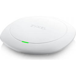 Punkt dostępowy Zyxel WAC6303D-S 802.11ac Wave2 3x3 Smart Antenna AP with BLE Beacon (no PSU)