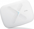 Punkt dostępowy Zyxel WSQ50 MULTI X System - Single pack AC3000 Tri-Band Mesh Wireless