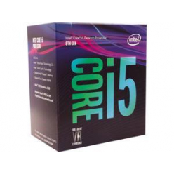 Procesor  Intel Core i5+ 8400, Hexa Core, 2.80GHz, 9MB, LGA1151, 14nm + Intel Optane 16GB