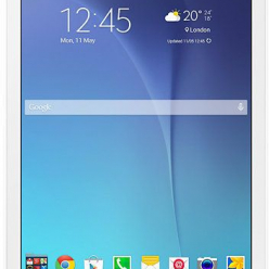 Tablet   PC Samsung T561 (Galaxy Tab E 9.6) 3G 8GB White