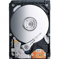 Dysk HDD  Toshiba, 2.5'', 320GB, SATA/300, 7200RPM, 16GB cache, 7mm