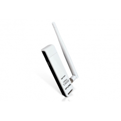 Karta sieciowa TP-Link TL-WN722N adapter USB Wireless 802.11n/150Mbps