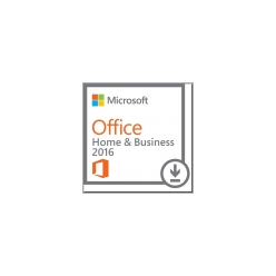 Microsoft Office Home and Business 2016 All Languages - ESD