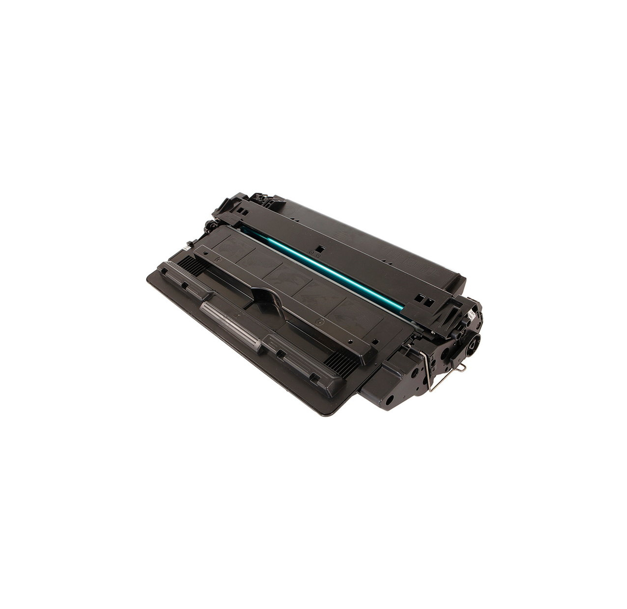 Toner HP black | 12000str | LJ5200