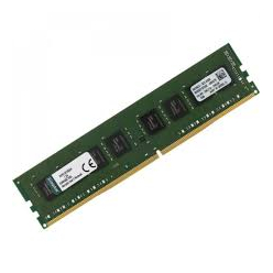 Pamięć RAM Pamięć Ram       DDR4 Kingston ValueRAM, 4GB 2133MHz CL15 1.2V