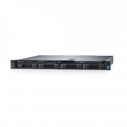 Serwer   Dell PowerEdge R230 E3-1220v6 8GB 2x4TB SATA Hot Plug H330 DVD-RW 3yNBD