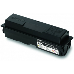 Toner Epson black|high capacity|8000str|return|AcuLaser MX20/M2400