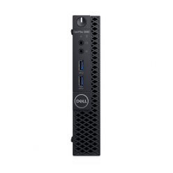 Komputer DELL Optiplex 3060 MFF i3-8100T 4GB 128GB SSD WIFI BT W10Pro 3YNBD