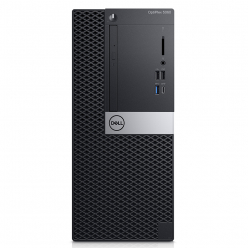 Komputer  DELL Optiplex 5060 MT i5-8500 8GB 256GB SSD DVD-RW Win10Pro 3YNBD