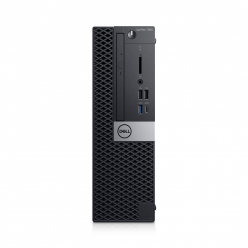 Komputer  DELL Optiplex 7060 SFF i7-8700 8GB 1TB DVD-RW Win10Pro 3YNBD