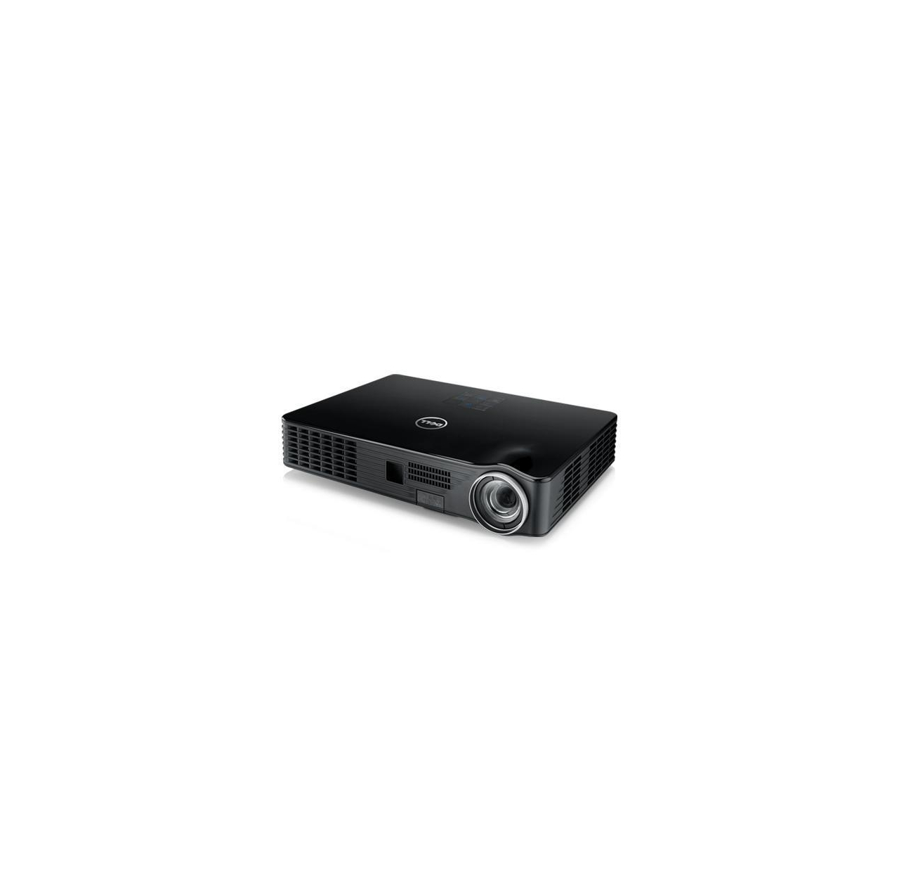 Projektor  Dell M900HD LED 1280x800 HDMI, 2GB, 3YNBD, WIDI