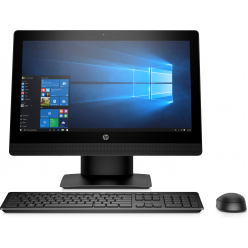 Komputer  HP 400 G3 20 AiO Touch  i3-7100T 4GB