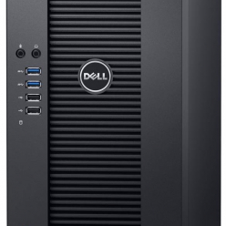 Serwer Dell PowerEdge T30 E3-1225v5 3.3QC 1x8GB UDIMM 1TB SATA 3.5'' NHP DVD-RW 1Y NBD