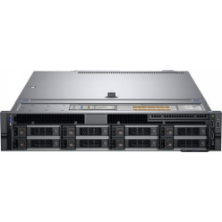 Serwer Dell PowerEdge R540 XS 4110 16GB 300GB SAS 15k H730P+ 2x750W 3yNBD