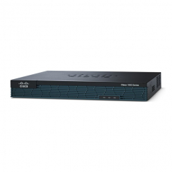 Cisco 1921 Security Bundle, SEC license PAK